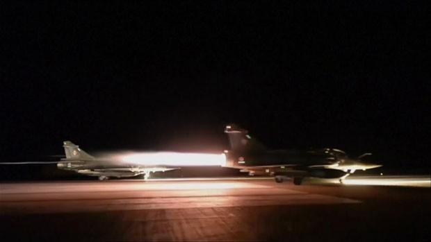 Síria acusou coalizão liderada pelos EUA de atacar posição do Exército (Foto: Reuters)