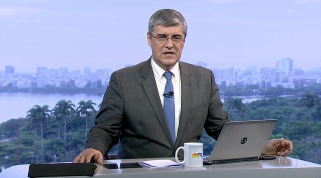 Ibope divulga a terceira pesquisa eleitoral do RJ
