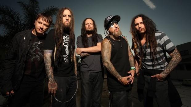 Korn (Foto: Divulgao)