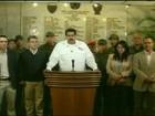Constituição prevê nova eleição para sucessor de Chávez em 30 dias