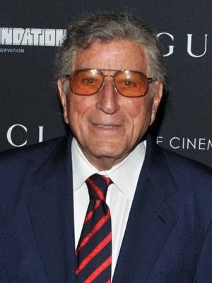 Tony Bennett 2012 Brazil Tour Announced