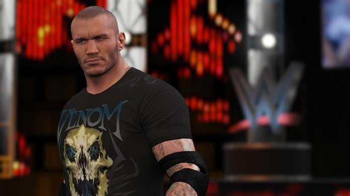 WWE2K16 (Foto: Divulgação/2K Games)