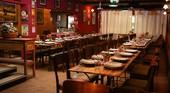 Casamento em restaurante pode ser mais barato;  lista (Alexandre Pissarro / Divulgação)