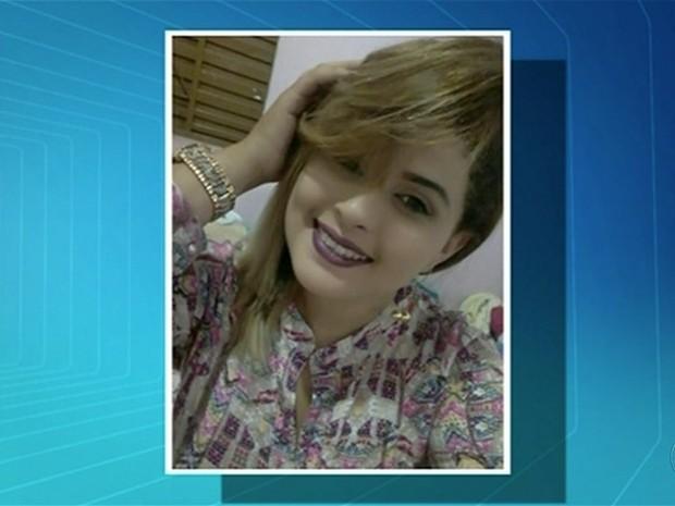 Jovem luta pela vida em UTI de Araguaína (Foto: Reprodução/TV Anhanguera)