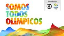 Rio 2016: Globo tem canal olímpico exclusivo para ambientes digitais (Divulgação)