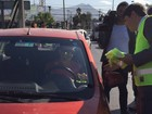 Chile torna obrigatório colete refletivo para motoristas
