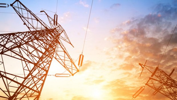 Energia elétrica ; Aneel ; eletricidade ; fiação elétrica ; alta voltagem ;  (Foto: Reprodução/Facebook)