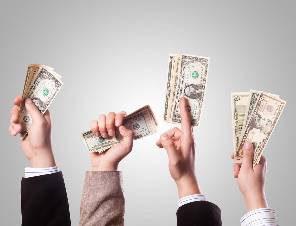 Dinheiro (Foto: Flickr/401(K) 2012)