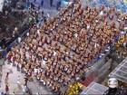 Carnaval em SP, 2º dia: veja o resumo em vídeos, fotos, GIFs e textos
