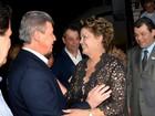 Presidente Dilma chega em Manaus para cumprir agenda nesta sexta (14)