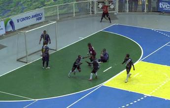 Quatro cidades recebem última rodada da 1ª fase da Copa Centro América