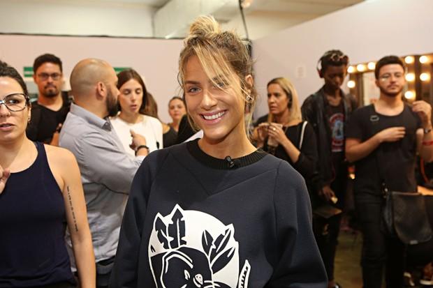 Giovanna Ewbank (Foto: Celso Tavares / EGO)