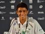Grato a Guga, Thiago Monteiro quebra jejuns e tenta vencer mais uma no Rio