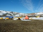 Cientistas brasileiros tentam desvendar como foi verão na Antártica há 80 milhões de anos