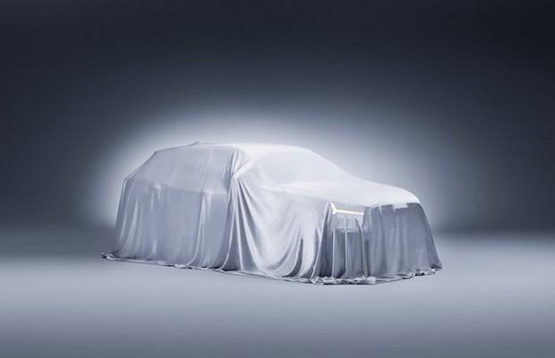 Teaser do Audi Q2 (Foto: Divulgação)