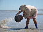 Projeto que beneficiou mulheres pescadoras no RN concorre a prêmio