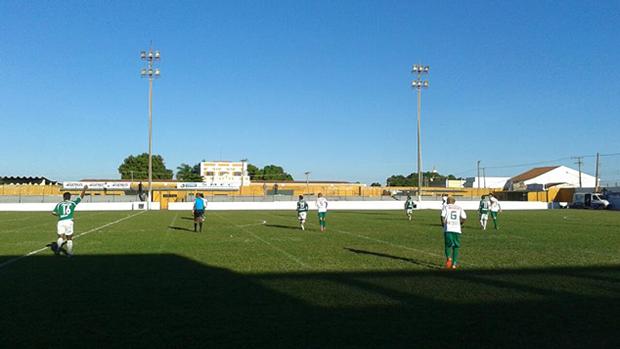 Luverdense vence Cuiabá na Série C (Foto: Flávio Santos/Globoesporte.com)