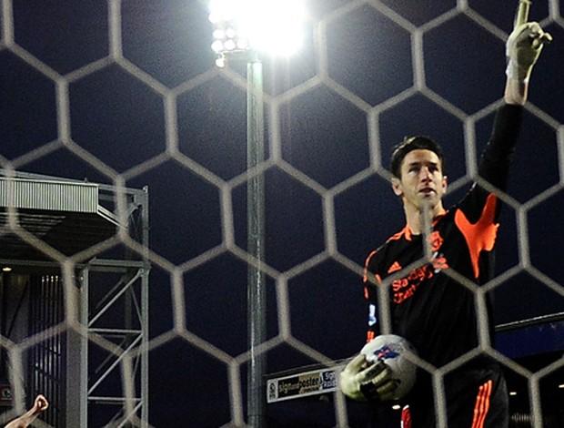 brad jones liverpool (Foto: Getty Images)
