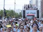 Carnaval gospel leva mais de mil foliões às ruas de Vila Velha, ES