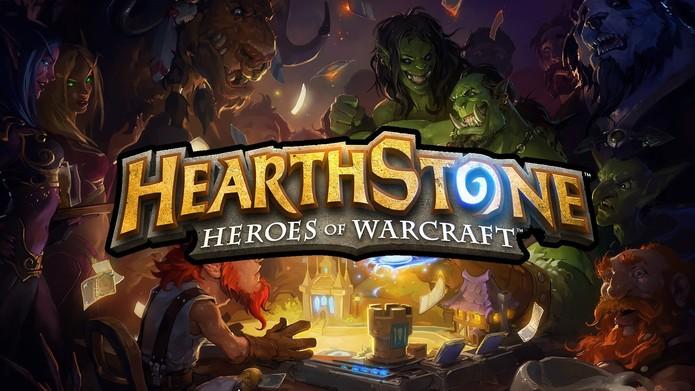 Hearthstone: Heroes of Warcraft (Foto: Divulgação)