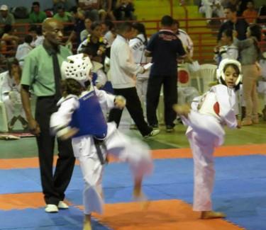 Última etapa vai ter 520 atletas disputando em sete categorias (Foto: Lander Gonçalves/Arquivo Pessoal)