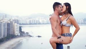 Jorge Sousa no paparazzo