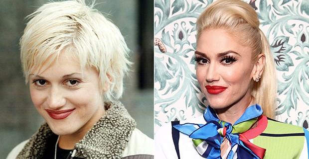 Gwen Stefani (Foto: Reprodução)
