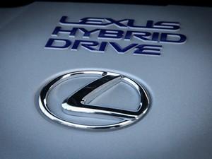 Lexus CT200h (Foto: Fabio Tito/G1)