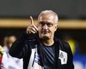 """Muricy crê que vitória reduz pressão sobre o Santos: """"Para Dorival é ótimo"""""""
