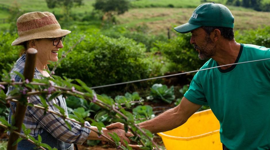 Fazenda Santa Julieta  (Foto: Divulgação )