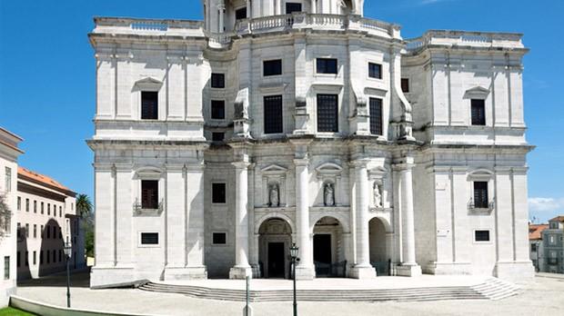 Panteo Nacional de Lisboa (Foto: Divulgao)