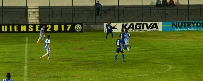 Doda, Parnahyba  (Foto: TV Clube)
