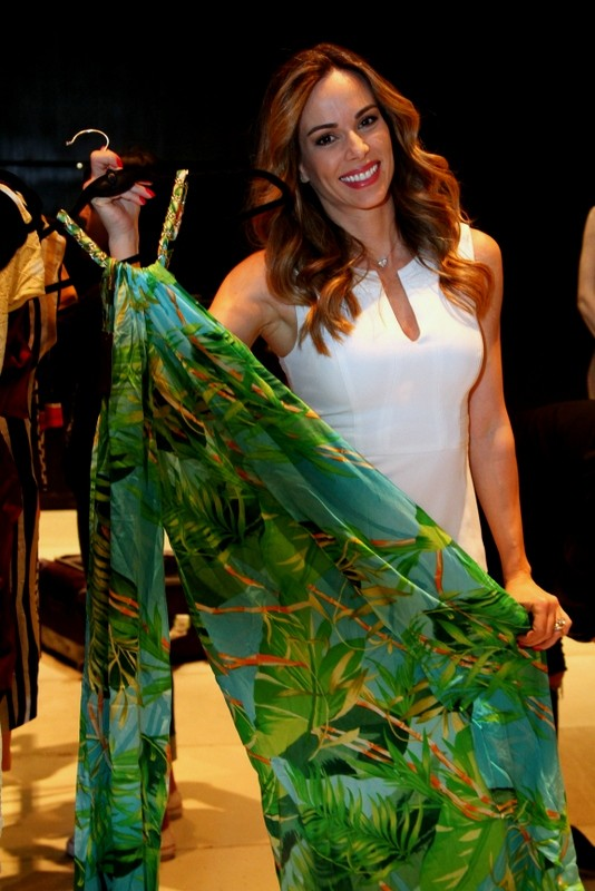 Ana Furtado (Foto: Anderson Borde / AgNews)