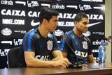 Imbatível na Copa do Brasil, dupla de zaga do Corinthians destaca momento