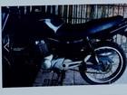 Motoboy acha moto furtada no DF à venda em página na web