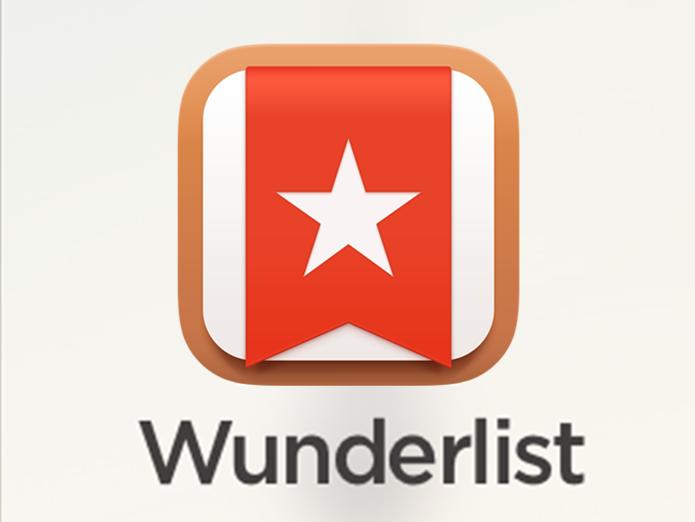 Wunderlist é um dos principais aplicativos de organização pessoal para PC, Android, iPhone e Windows Phone (Foto: Reprodução/Elson de Souza)