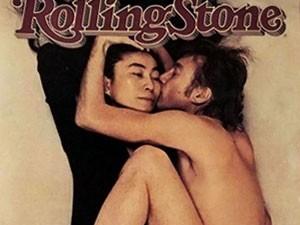 Capa da edição de janeiro de 1981 da 'Rolling Stone' (Foto: Divulgação)