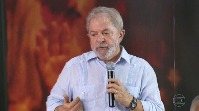 Raquel Dodge entra com pedido de rejeição da candidatura de Lula