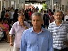 Greve deixa pacientes sem realização de exames em hospital de Vitória