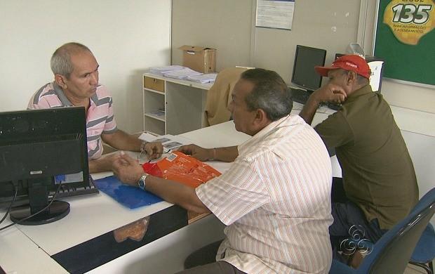 Programa aborda temas referentes à aposentadoria (Foto: Amazonas TV)