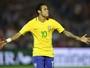 Ricardo Rocha exalta Neymar e vê  o brasileiro acima de Messi e CR7