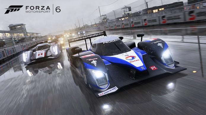 Forza Horizon 2, Project CARS: conheça os melhores jogos de corrida do Xbox One (Foto: Divulgação)
