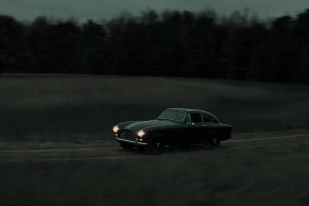 Aston Martin Batman (Foto: Reprodução)