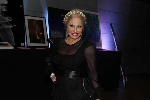 Brunette (Foto: Amauri Nehn/Photo Rio News)