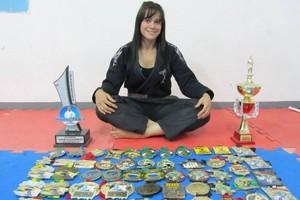Jiu-jitsu Roraima (Foto: Divulgação)