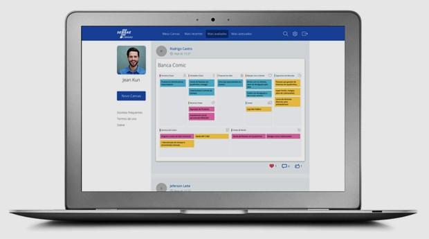 Aplicativo gratuito ajuda a criar modelo de negócio