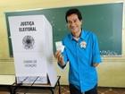 Veja imagens do 2º turno das eleições em Contagem
