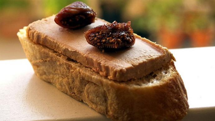 O polêmico foie gras  (Foto: Divulgação)