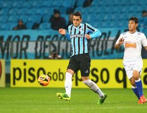 Rhodolfo é zagueiro do Grêmio (Foto: Lucas Uebel/Grêmio FBPA)