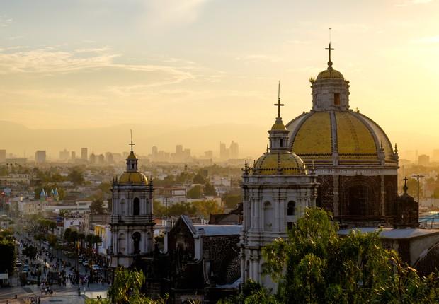 Cidade do México (Foto: Thinkstock)